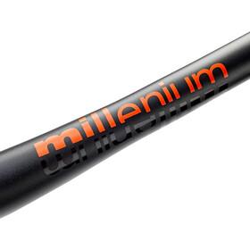 Sixpack Millenium805 Cintre Ø31,8mm 20mm, black/orange